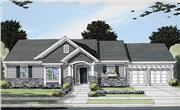 View house Plan#169-1024
