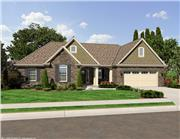 View house Plan#169-1025