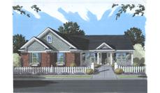 View New House Plan#169-1075