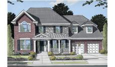 View New House Plan#169-1079