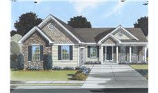 View New House Plan#169-1080