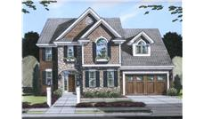 View New House Plan#169-1081