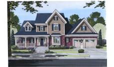 View New House Plan#169-1082