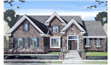 View New House Plan#169-1083