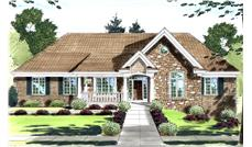 View New House Plan#169-1086