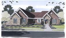 View New House Plan#169-1087
