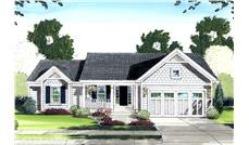 View New House Plan#169-1088