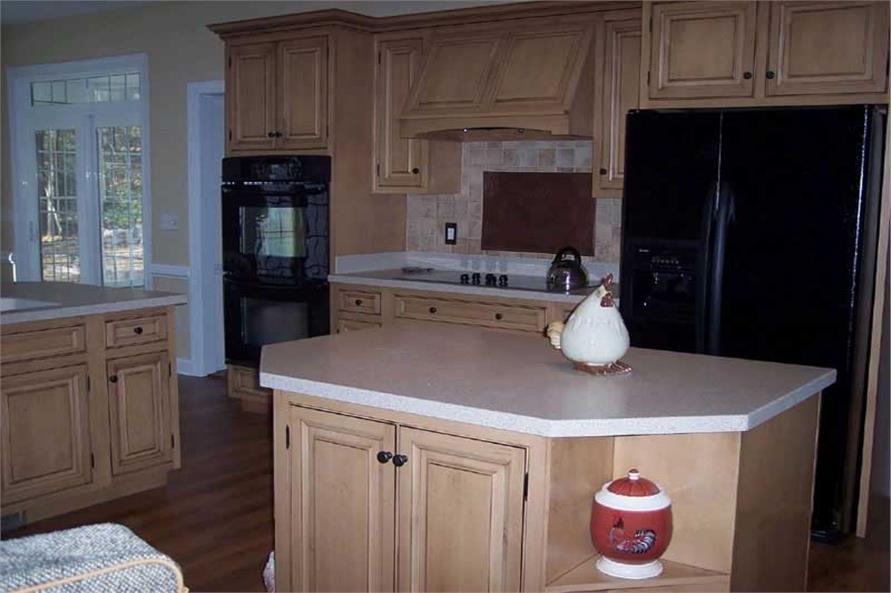 Kitchen Area #3