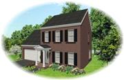 View house Plan#170-1476