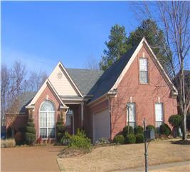 House Plan #170-1604
