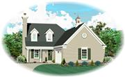 View house Plan#170-1634