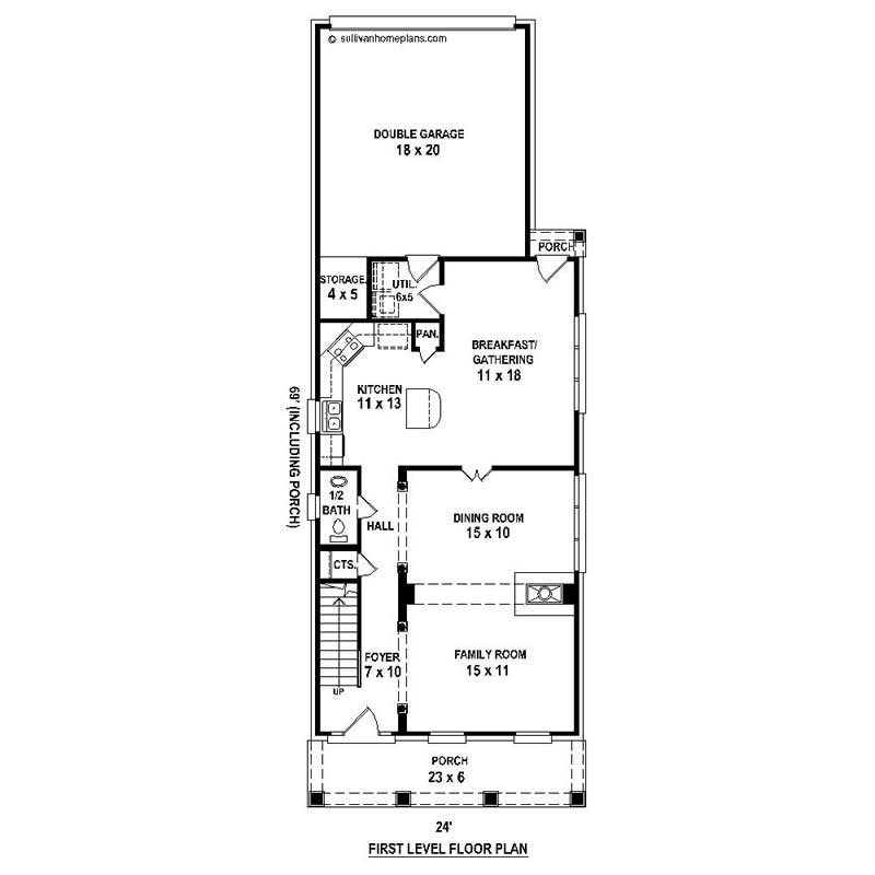 [ Two Story Colonial Floor Plans Home The Cheshire Order