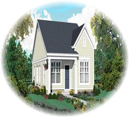 House Plan #170-1798