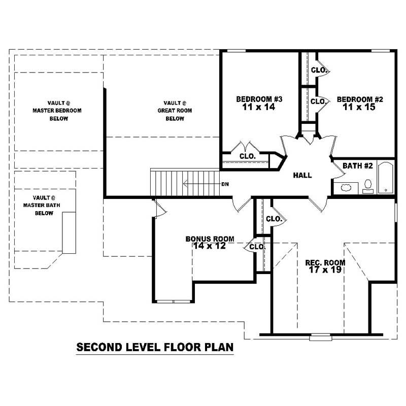 Traditional house plans home design su 1494 1068 576 t for Cost to build a 576 sq ft house