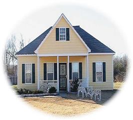 House Plan #170-2274