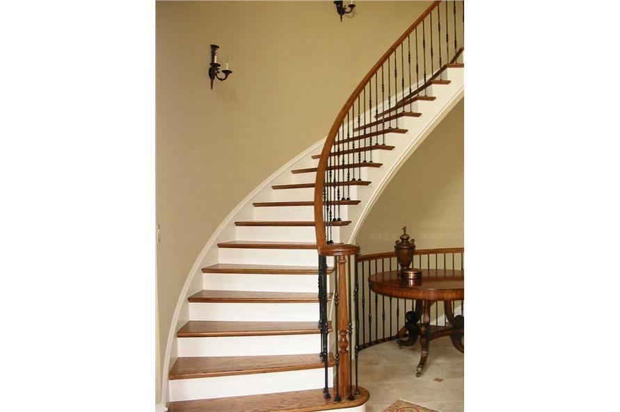 House Plan #170-2463