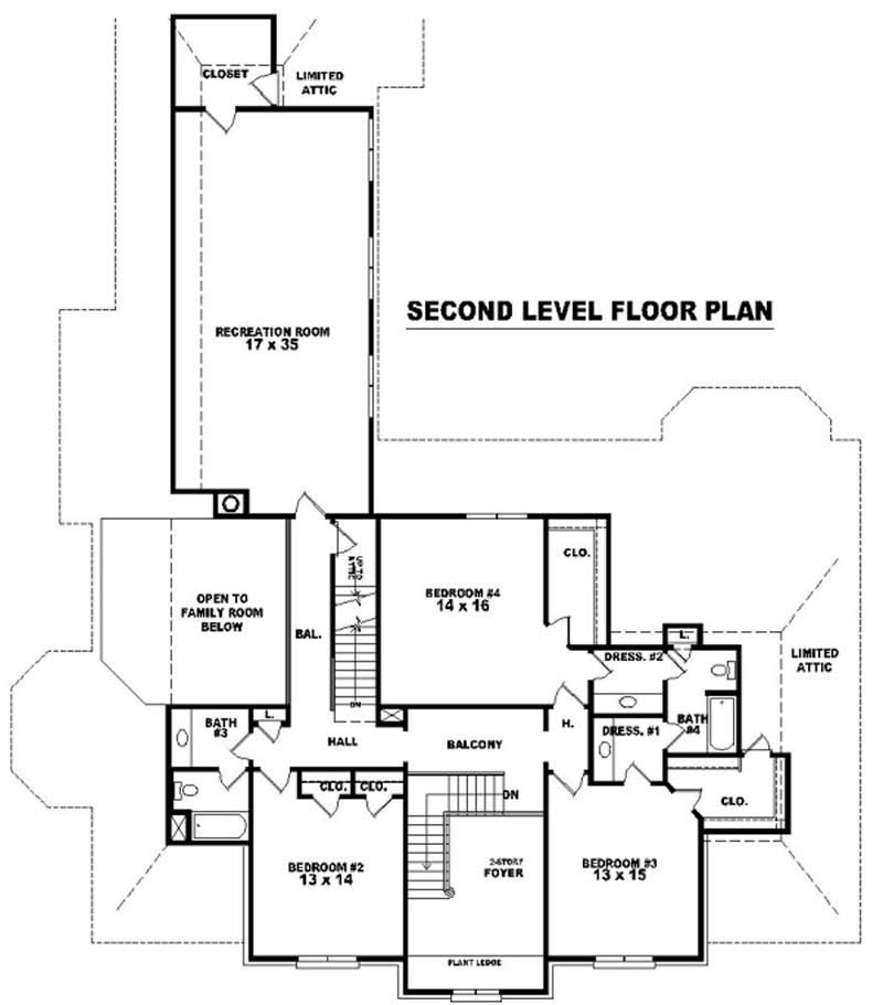 French luxury home with 4 bedrooms 5101 sq ft house for 1400 n lake shore drive floor plans