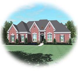 House Plan #170-2491