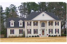 Main image for house plan # 13877