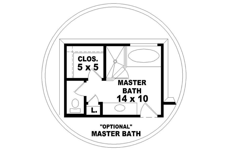 BATHROOM OPTION