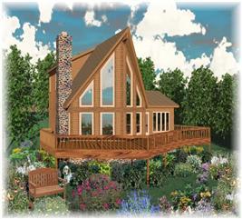 House Plan #170-2780