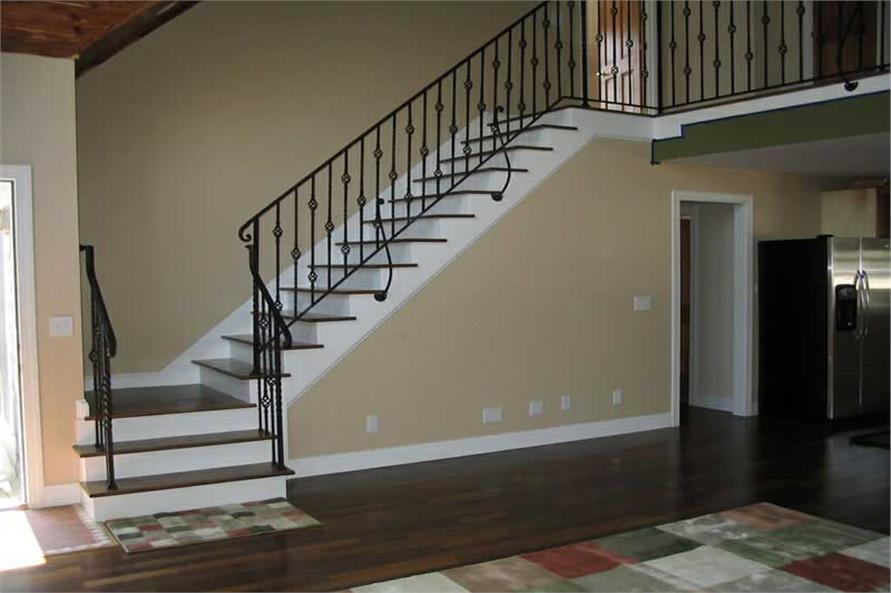 STAIRS of this 2-Bedroom,1851 Sq Ft Plan -1851