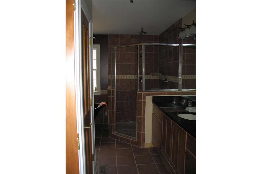 House Plan #170-2796