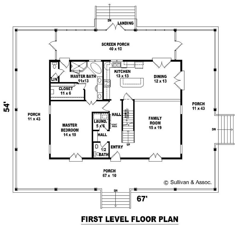 Country house plans home design su b1429 941 3589 fln 2800 square foot house plans
