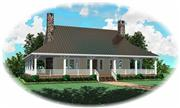 View house Plan#170-2815