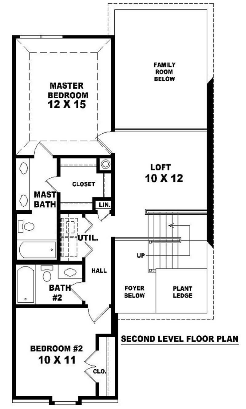 Small traditional french house plans home design su for Floor plan in french