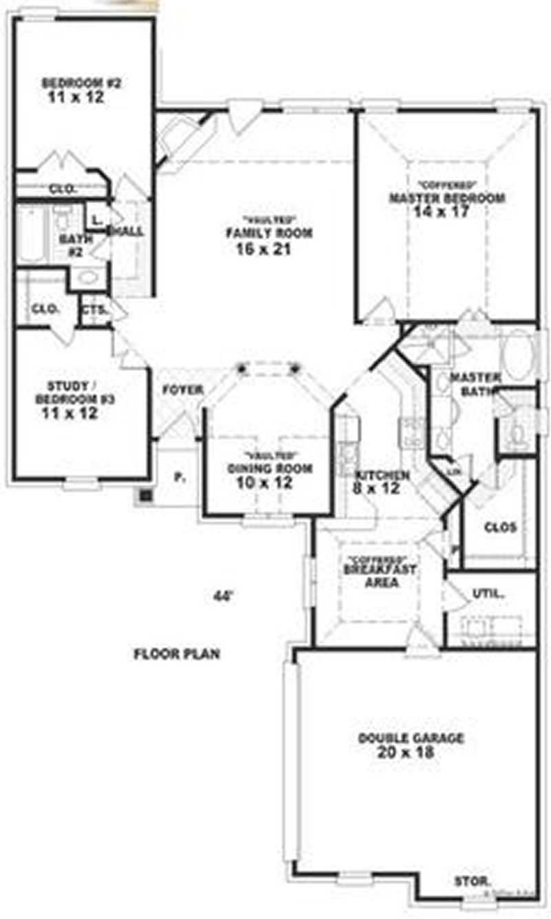 European contemporary traditional house plans home for European contemporary house plans
