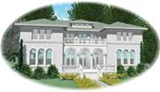 View house Plan#170-3087