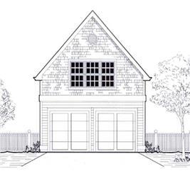 House Plan #171-1013