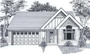 View house Plan#171-1029