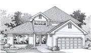View house Plan#171-1092