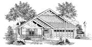 View house Plan#171-1116