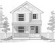 View house Plan#171-1155