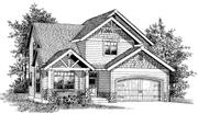 View house Plan#171-1158