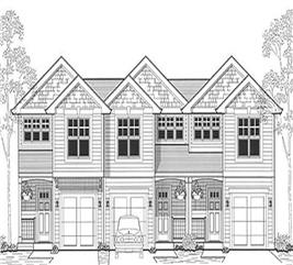 House Plan #171-1162