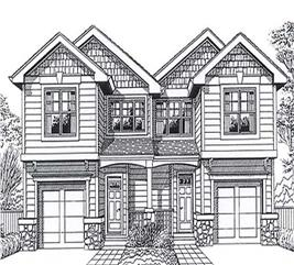 House Plan #171-1186