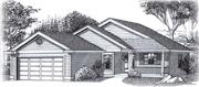 View house Plan#171-1193