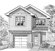 View house Plan#171-1203