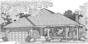 View house Plan#171-1227