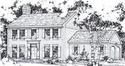 View house Plan#171-1262