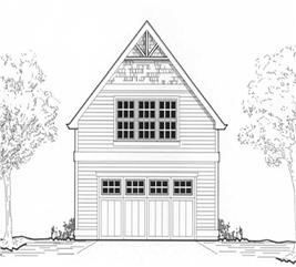 House Plan #171-1272