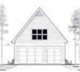 House Plan #171-1274