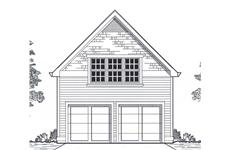 Main image for house plan # 11932