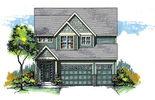 House Plan #S-40699K