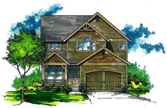 House Plan #S-52196Z