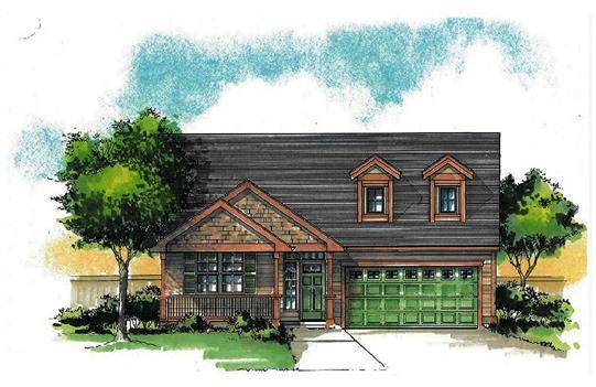 House Plan #S-81799E